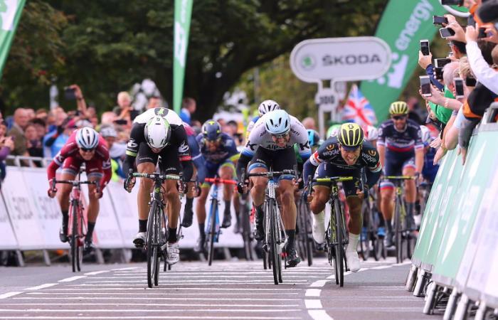 Vuelta a España: Transmisión EN VIVO de la etapa 17