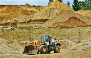 En Antioquia, mineros artesanales están en paro