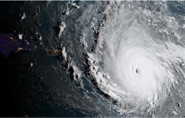 Huracán Irma: Reportan seis muertos en la isla San Martín