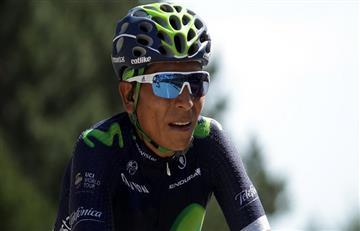 Papa Francisco: Nairo Quintana envía emotivo mensaje al papa