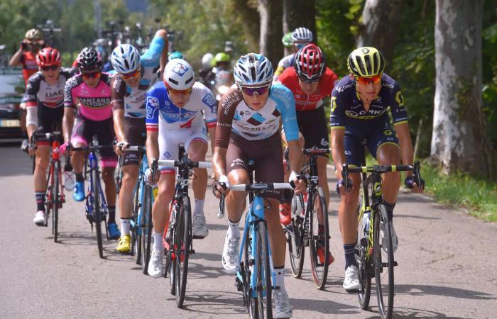 Vuelta a España: ¿Dónde y a qué hora ver la etapa 19?
