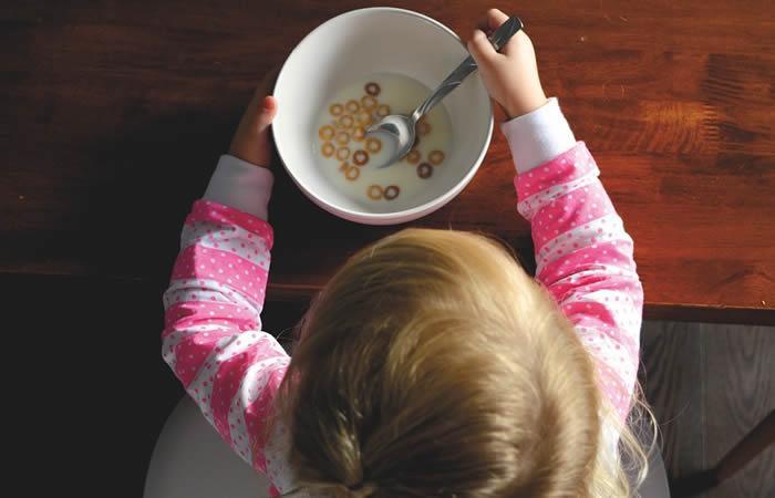 Cinco enfermedades que pueden sufrir los niños por una mala alimentación