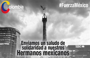 Colombianos en México: ¿A dónde acudir en caso de emergencia?
