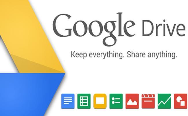 Google reemplazará a Google Drive por una app más potente