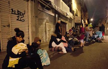México: ¿Qué se sabe del terremoto de 8.2 de magnitud?