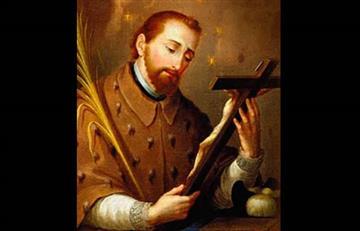 Oración a San Juan Nepomuceno contra calumnias