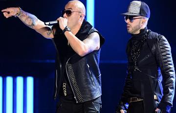 Wisin y Yandel regresan a la escena musical con el tema 'Como antes'