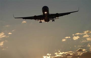 Cancelan vuelos en Colombia por el huracán Irma