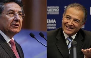 Fiscal general y vicepresidente se reunirán para sometimiento al clan golfo