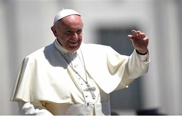 """Papa Francisco pide a Iglesia dejar """"comodidades"""" y promover la reconciliación"""
