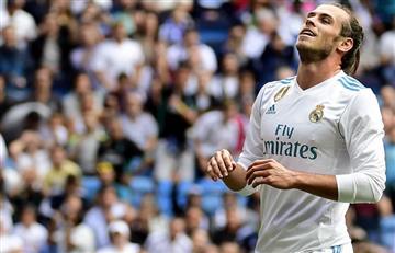 Real Madrid empató en un sorpresivo partido ante el Levante