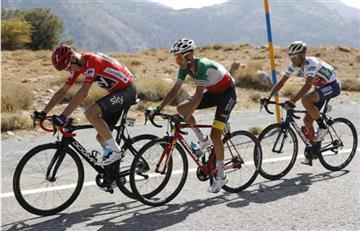 Vuelta a España: Transmisión EN VIVO de la etapa 20