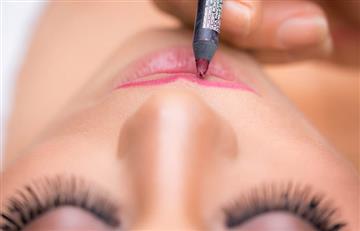 5 errores comunes que debemos dejar de hacer usando el lápiz labial