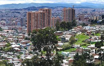 Bogotá: Tarifas de buses de transporte provicional incrementarían