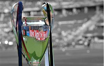 Champions League: Todo lo que debe saber de la primera jornada
