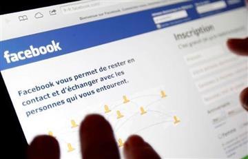 Facebook es multado en España por usar datos de usuarios sin permiso