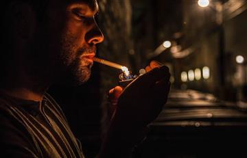 Fumar prepara las células pulmonares para el cáncer, según estudio