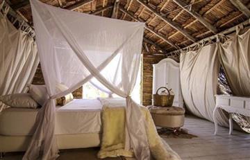 Hoteles ecológicos colombianos para reencontrarse con la naturaleza