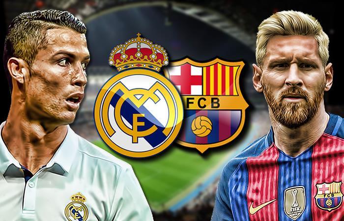 Real Madrid vs. Barcelona: Confirmado el día y hora del superclásico