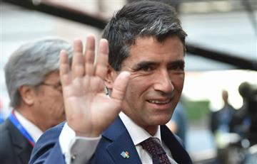 Crisis en Uruguay por renuncia del vicepresidente Raúl Sendic