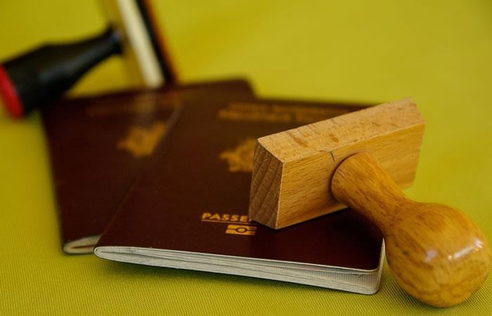 Visa de trabajo colombiana para extranjeros