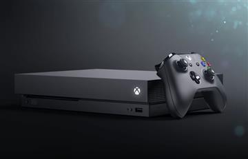 Xbox One X, llegará al mercado con certificación HDMI 2.1