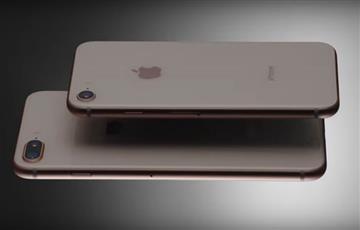Apple: Revela el iPhone 8 y iPhone Plus de vidrio y más rápidos