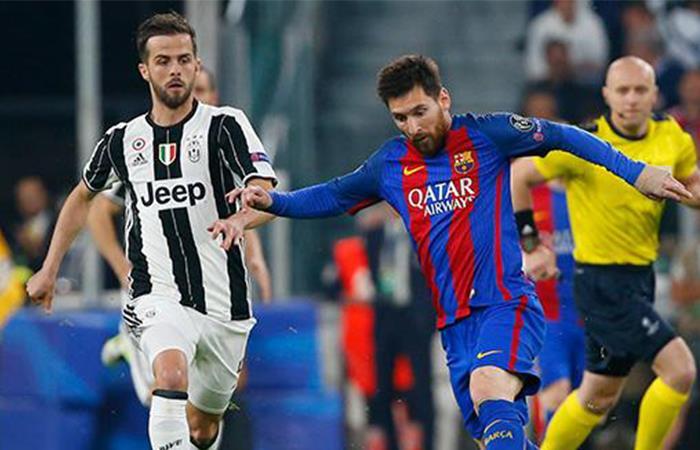 Barcelona vs. Juventus: Transmisión EN VIVO por TV y online