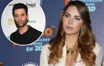 Belinda confirma el fin de su relación con Criss Angel