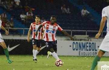 Cerro Porteño vs. Junior: ¿A qué hora se juega el partido y dónde verlo?