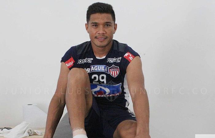 Junior buscará ante Cerro un resultado favorable en la ida de la Sudamericana