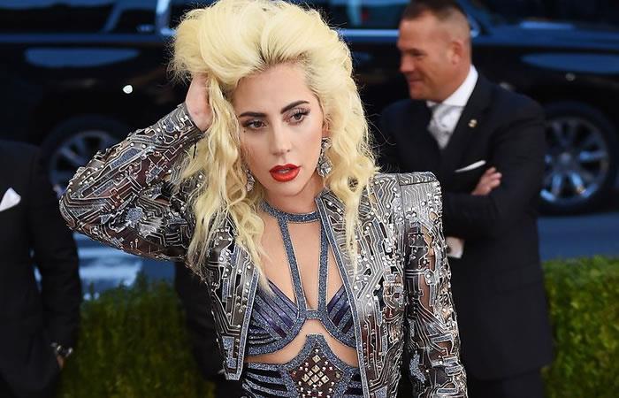 Lady Gaga señala que se retirará por un tiempo de los escenarios