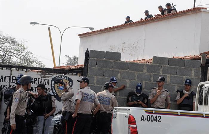 Venezuela: Por desnutrición muere colombiana en calabozo policial