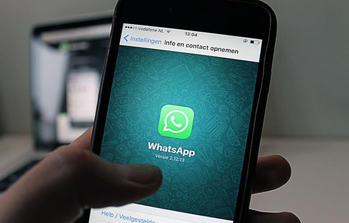 Whatsapp: Falso mensaje promete tener la app sin internet