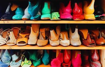 Amor y Amistad: Tres tips para regalar zapatos