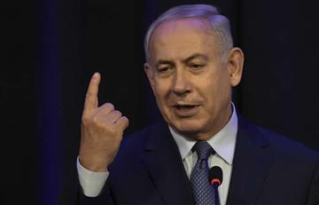 Benjamín Netanyahu, primer ministro israelí, visita Colombia