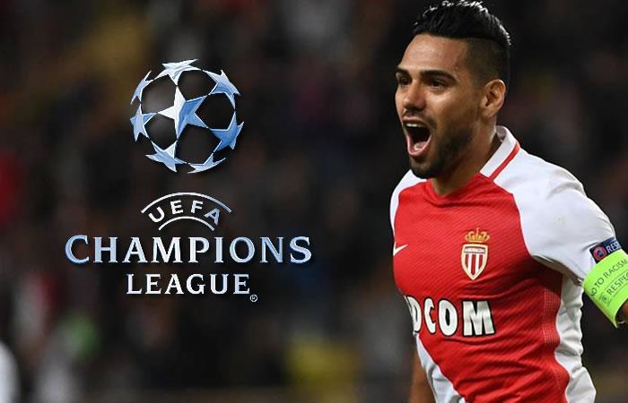 Champions League: Hora y transmisión EN VIVO de los partidos de este miércoles