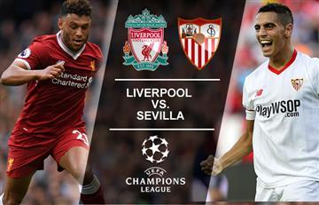 Liverpool vs. Sevilla: Previa, datos, transmisión por TV y Online
