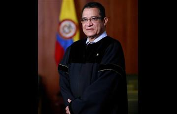Magistrado Gustavo Malo no renuncia pese a escándalo de corrupción