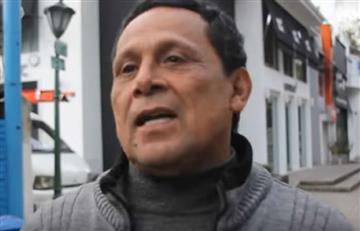Sobrino del exconsejal Lucho Díaz apareció muerto en extrañas circunstancias