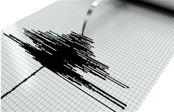 Temblor de 4,6 en Becerril, Cesar