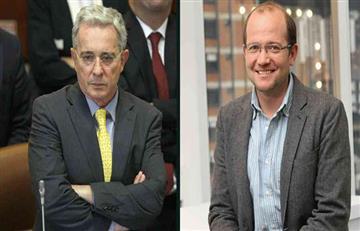 Uribe debe borrar trinos publicados contra Daniel Samper