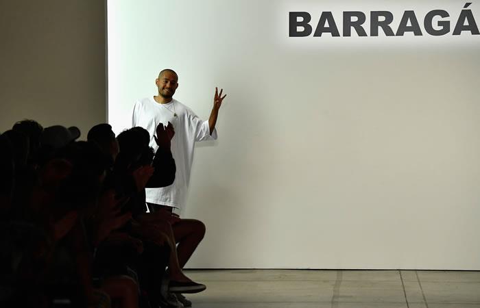 Barragán, el diseñador mexicano que desafía los géneros