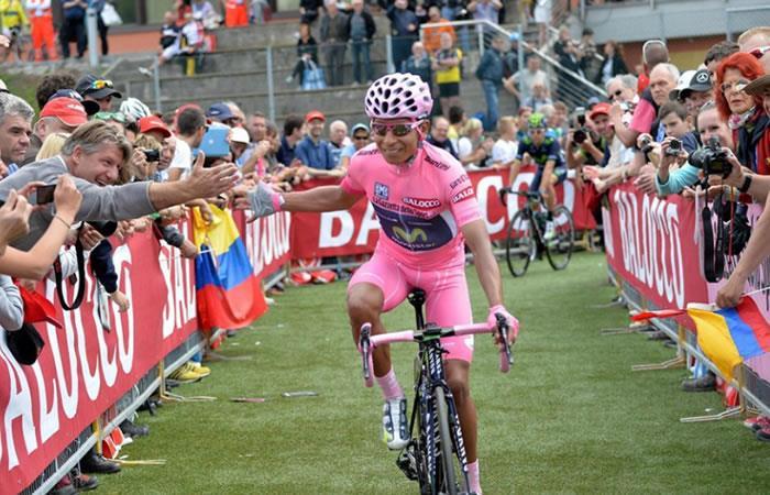 Giro de Italia 2018 iniciará en Israel ¿Dónde terminará?