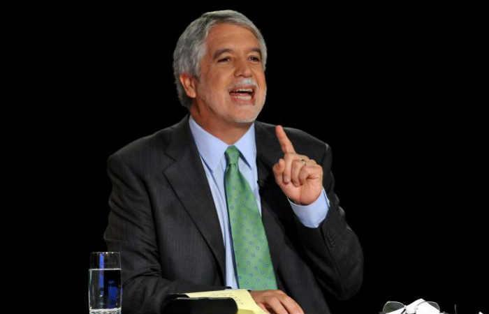 ¿Por qué la revocatoria de Peñalosa se hundiría?