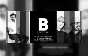 BCapital llega a su tercera edición con una nueva locación