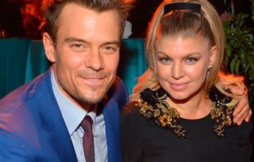 Fergie y Josh Duhamel confirman su divorcio luego de 8 años de casados