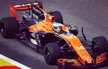 Fórmula 1: McLaren cambia a Honda por los motores de Renault