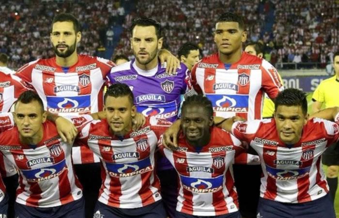 Junior recibió una muy buena noticia previo al partido contra Tigres