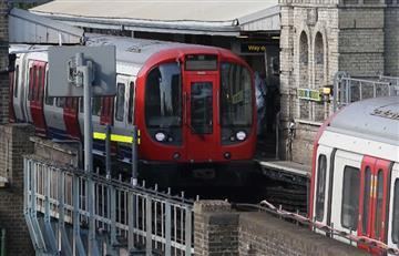 Bomba en el Metro de Londres estaba hecha para causar daños significativos